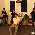 金門音響喇叭調音訓練-體驗音響前後不同位置的不同聽感