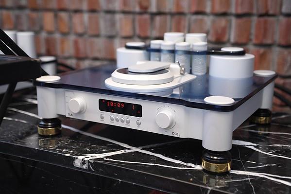 德國T+A音響喇叭試聽-D 10 SACD