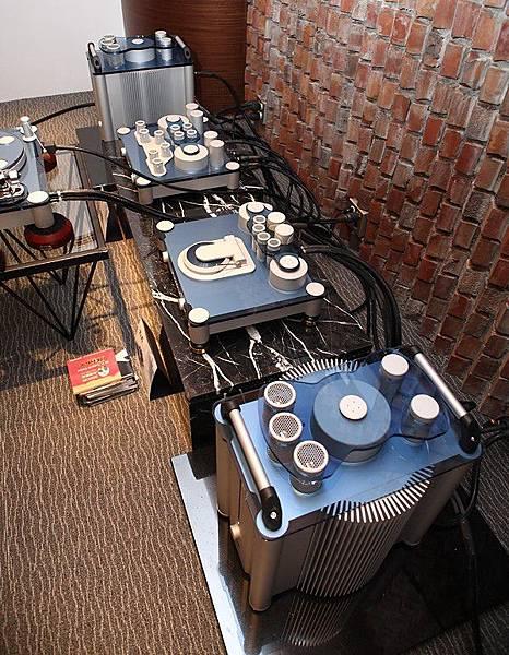 德國T+A音響喇叭試聽-讓音響喇叭聲音的反射更自然