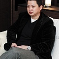 高傳真視聽專題報導-邑舍室內設計總經理呂玉玫
