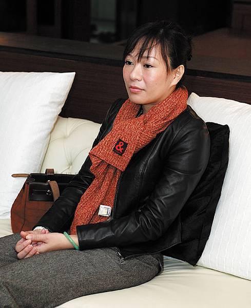 高傳真視聽專題報導-邑舍室內設計總監羅藝華