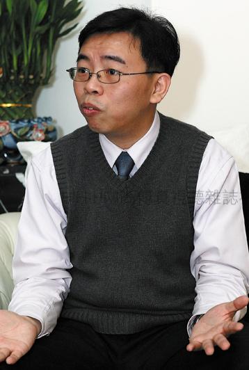 高傳真視聽專題報導-金門音響林宗賢先生