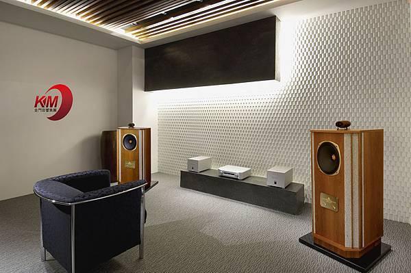 音響專賣店-金門音響杜拜音像館音響視聽間8