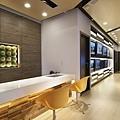 音響專賣店-金門音響杜拜音像館音響櫃台