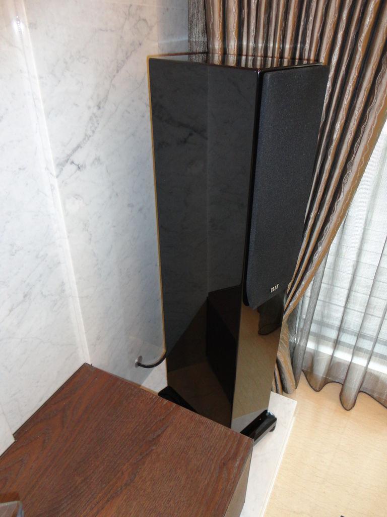 音響專賣│金門音響喇叭-作品編號14003-ELAC音響喇叭