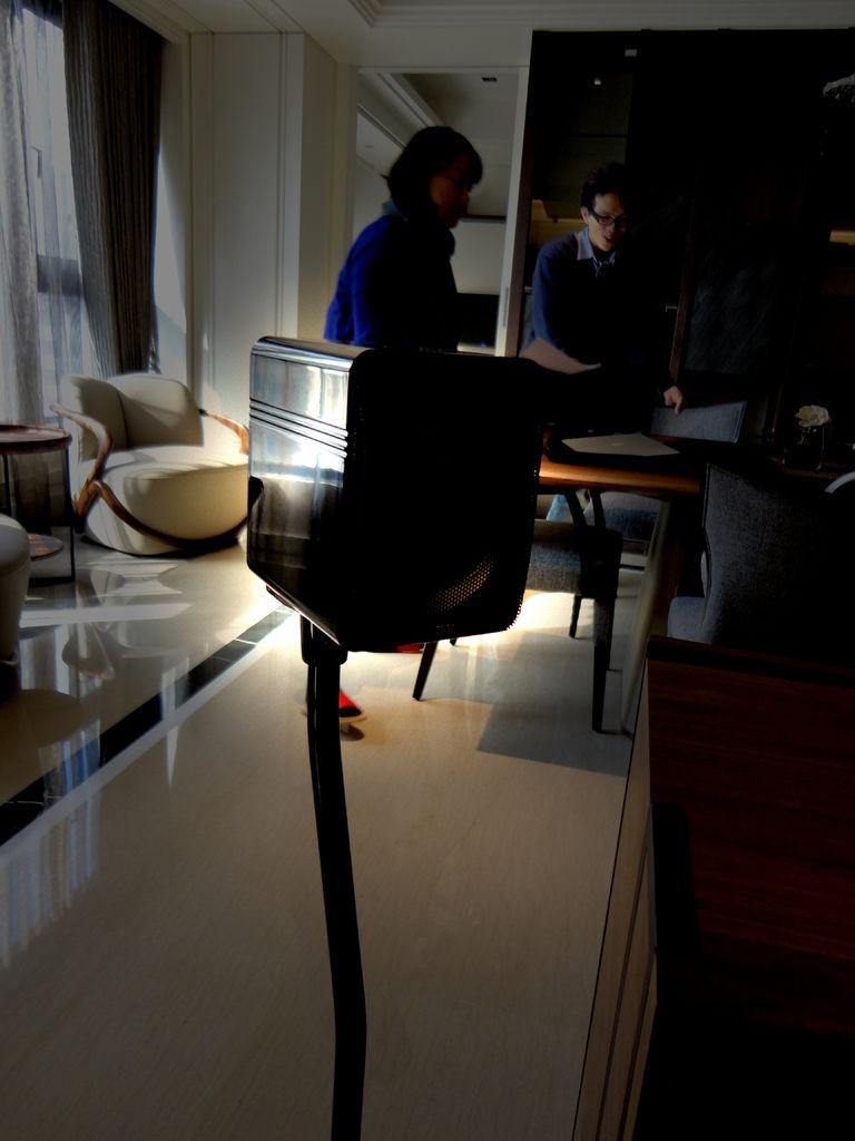 音響專賣│金門音響喇叭-作品編號14003-ELAC音響喇叭和KM環控
