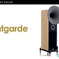 音響推薦。喇叭推薦,Avantgarde Uno Fino號角喇叭