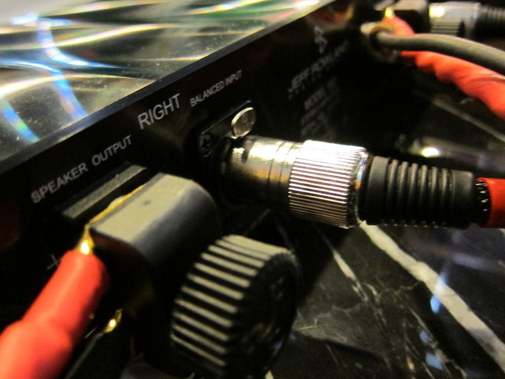 Jeff Rowland擴大機,擴大機推薦,歐美音響代理