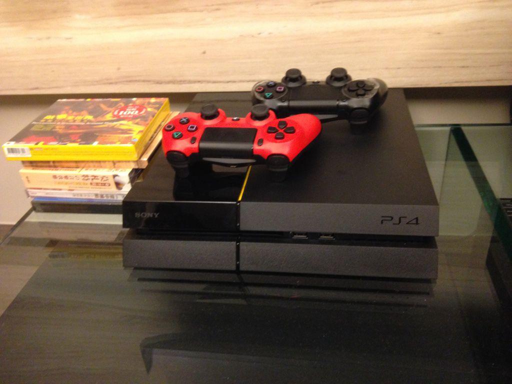 音響推薦│喇叭推薦,PS4-PlayStation4主機