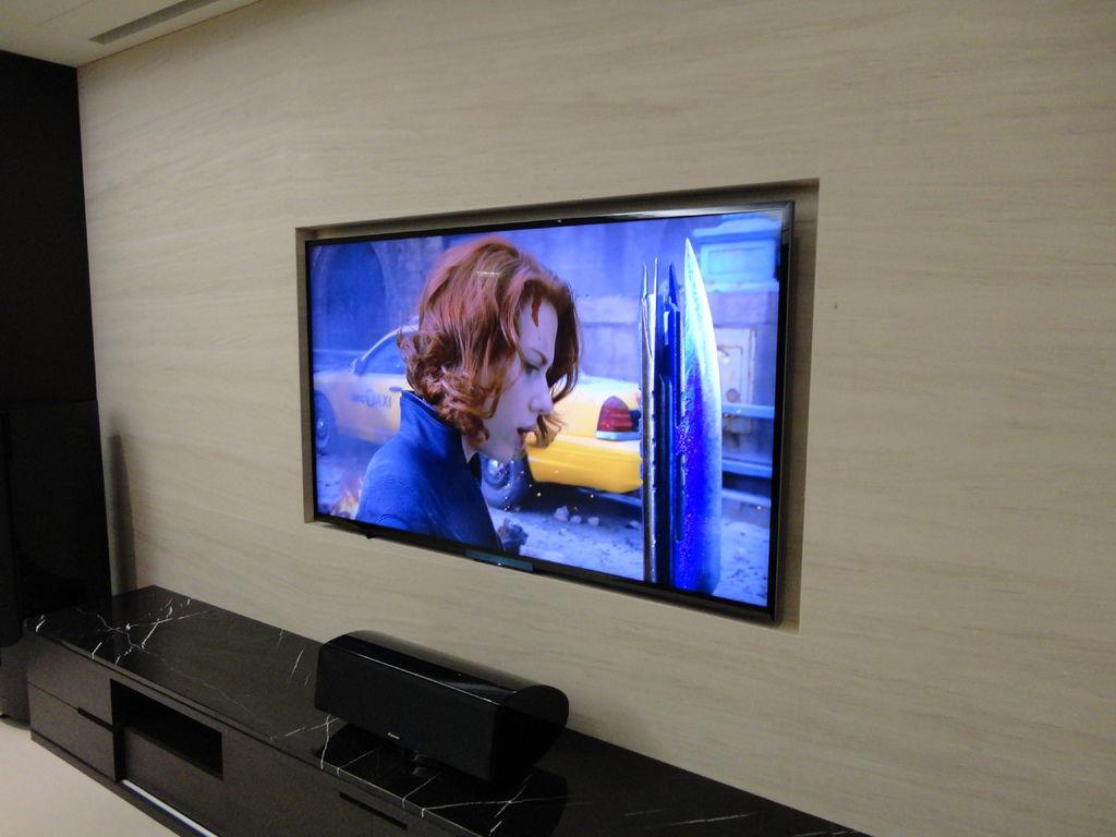 音響推薦。喇叭推薦-SONY  65吋 液晶電視