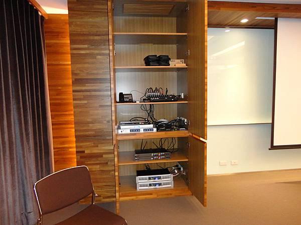 會議室音響│商業空間音響-音響設備及施工