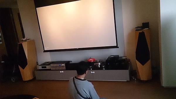 AVALON音響與JEFF ROWLEND擴大機影音劇院維護--台北音響 內湖音響 金門音響
