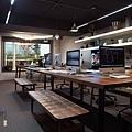 台北天母-寬引設計工程有限公司-設計團隊辦公室