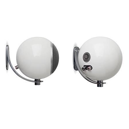Elipson球型喇叭-壁掛安裝