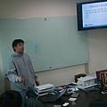 金門音響-針對設計公司團隊的音響教育訓練