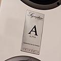 法國Triangle音響喇叭-Alpha,另有COLOR等系列--金門音響展示間