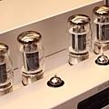 Octave 綜合擴大機-金門音響展示