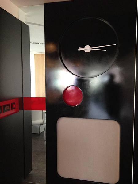 人文風格辦公室裝潢設計-金門音響工程2