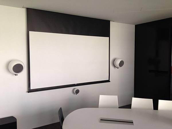 辦公室音響喇叭,會議室音響喇叭規劃設計