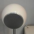 室內設計音響│音響規劃,Elipson音響喇叭(Planet L)-白色