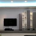 室內設計音響│音響規劃,Elipson 2.1家庭劇院2