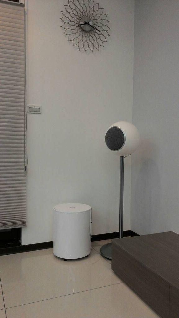室內設計音響│音響規劃,Elipson~ Planet SUB 和 Planet L