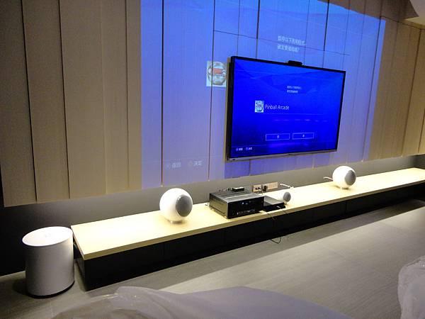 客廳音響裝潢│音響規劃,Elipson Planet 系列