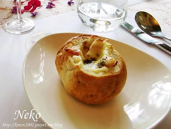 法國鄉村麵包