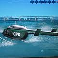 直升機-水上開