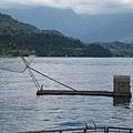 邵族捕魚工具