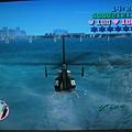 直升機墜海
