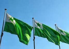 esperanto flags