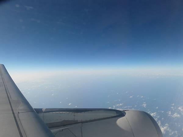 太美的雲海