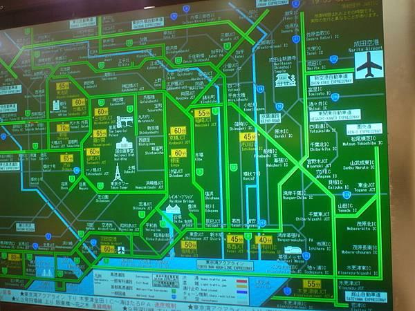 超複雜的地鐵