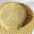 陽光紙線帽5