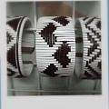 (風老師作品)皮繩手環9