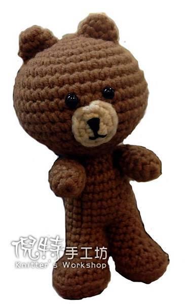 你知道的就是那隻熊啊-1