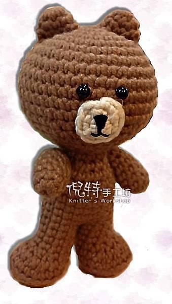 你知道的就是那隻熊啊-2