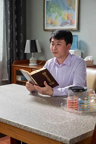 基督徒靈修讀全能神發表的話語回憶歸向神的經歷