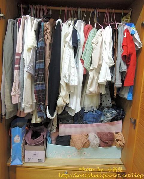 衣櫃 019