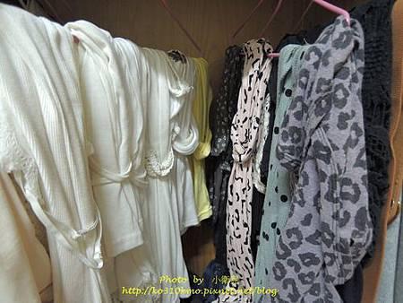 衣櫃 004