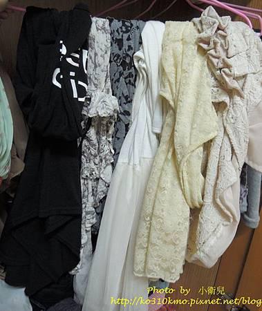 衣櫃 001