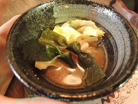 三味鍋物 061