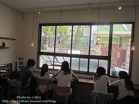 FISH台中美食之旅 032