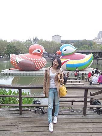 桃園小鴨新竹內灣 153