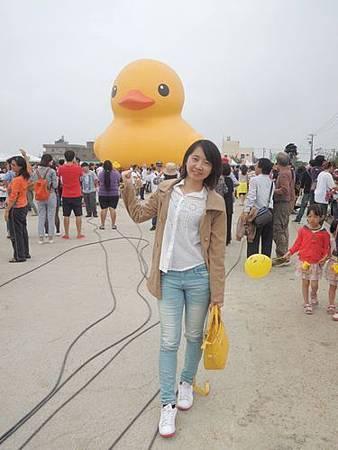 桃園小鴨新竹內灣 020
