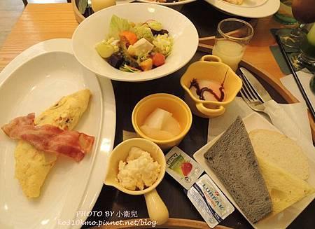 尋鹿咖啡with Fish 041