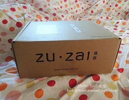 Zuzai自在保暖內著 020
