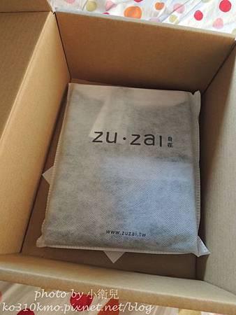 Zuzai自在保暖內著 023