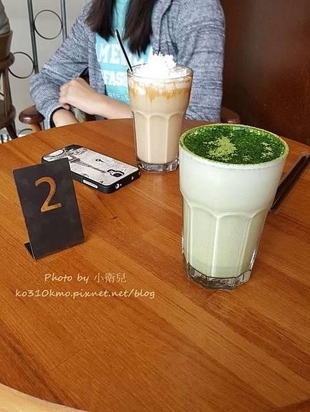 右舍咖啡 (4)